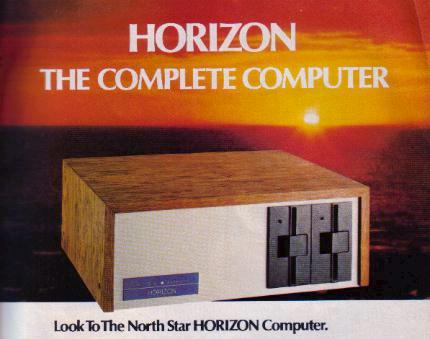 1978 North star Horizon ad.